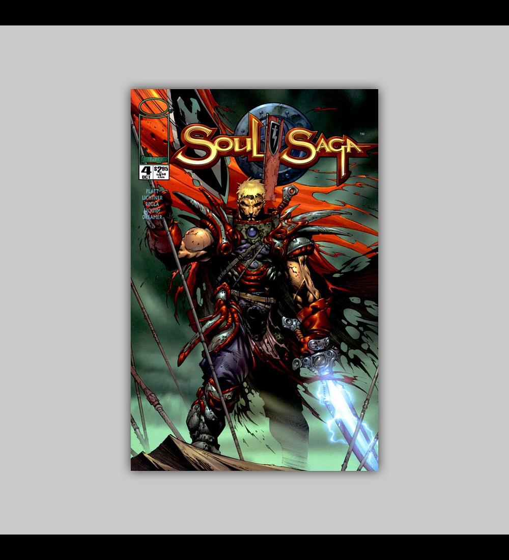 Soul Saga 4 2000