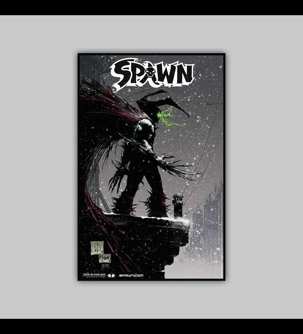 Spawn 189 2009