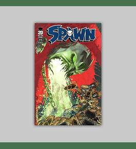 Spawn 215 2012