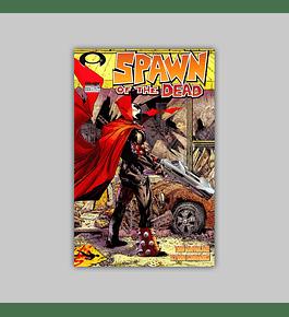 Spawn 223 2012