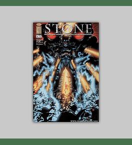Stone Vol. II 4 2000
