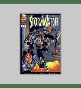 Stormwatch 29 1995