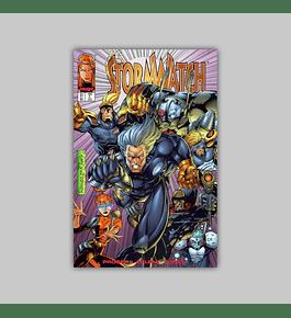 Stormwatch 31 1995