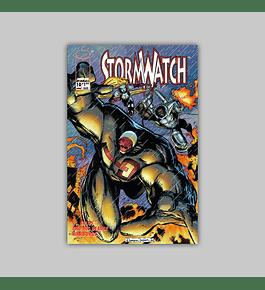 Stormwatch 10 1998