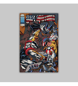 Superpatriot 4 1993
