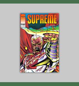 Supreme 2 1993