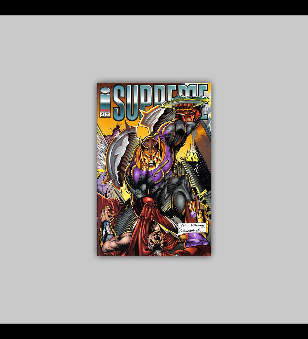 Supreme 4 1993