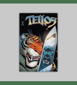Tellos 5 1999