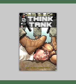 Think Tank 2 2012
