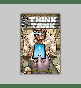 Think Tank 3 2012