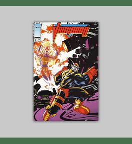 Vanguard 2 1993