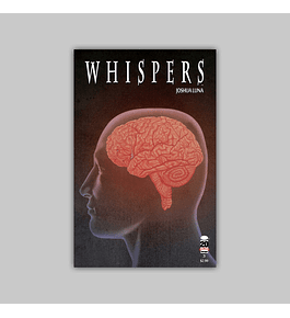 Whispers 3 2012