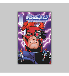 WildCATS Adventures 2 1994