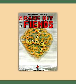 Roarin' Rick's Rare Bit Fiends 12 1995