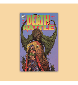 Death Rattle (Vol. 2) 5 1996