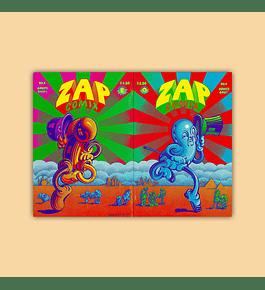 Zap Comix 4