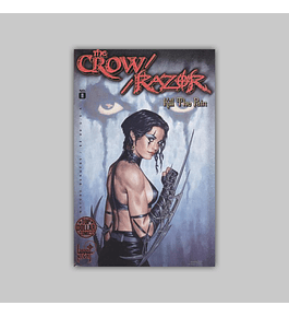 The Crow/Razor: Kill the Pain 0 1998