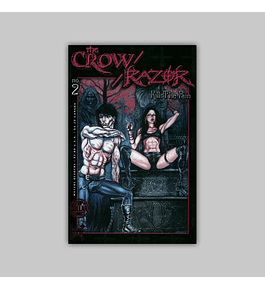 The Crow/Razor: Kill the Pain 2 1998