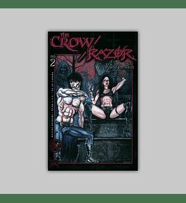 The Crow/Razor: Kill the Pain 2 1998