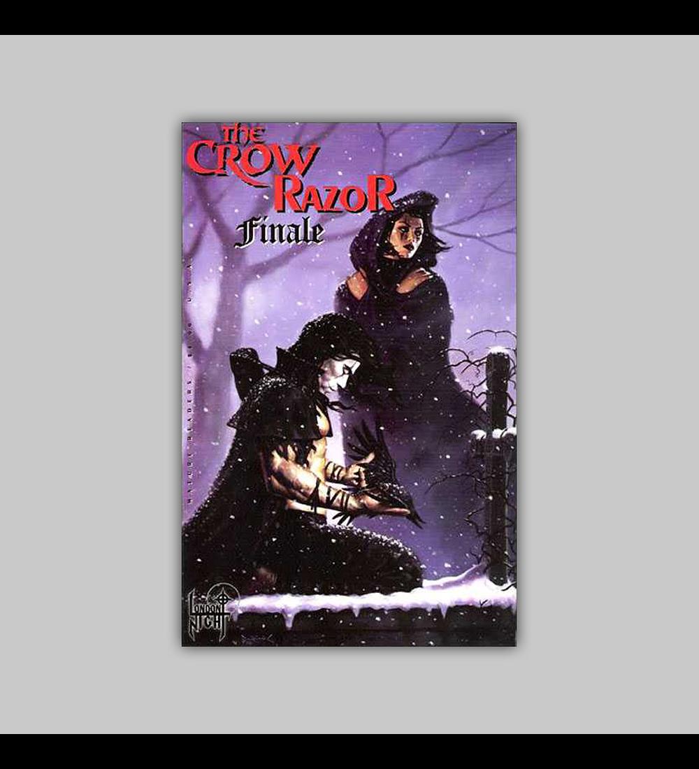 The Crow/Razor: Kill the Pain - Finale 1998
