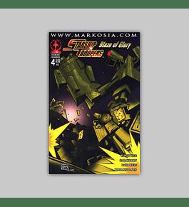 Starship Troopers (Vol. 2) 4 2006