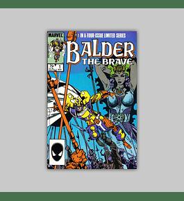Balder the Brave 1 1985