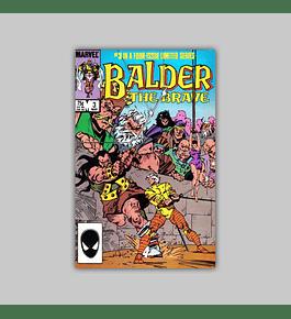 Balder the Brave 3 1986
