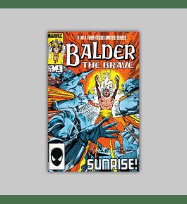 Balder the Brave 4 1986