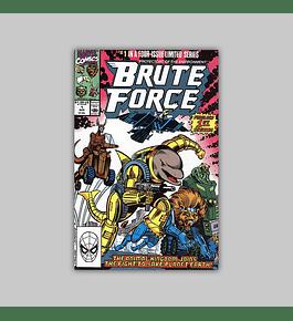 Brute Force 1 1990