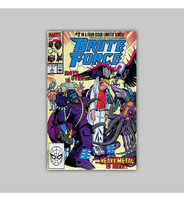 Brute Force 2 1990