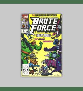 Brute Force 4 1990