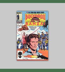 Buckaroo Banzai 1 1984