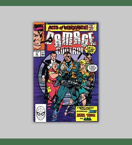 Damage Control (Vol. 2) 4 1990