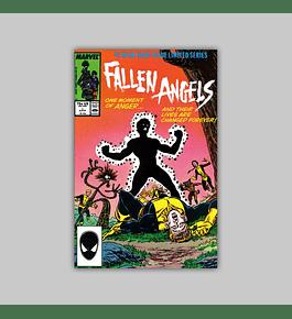 Fallen Angels 1 1987