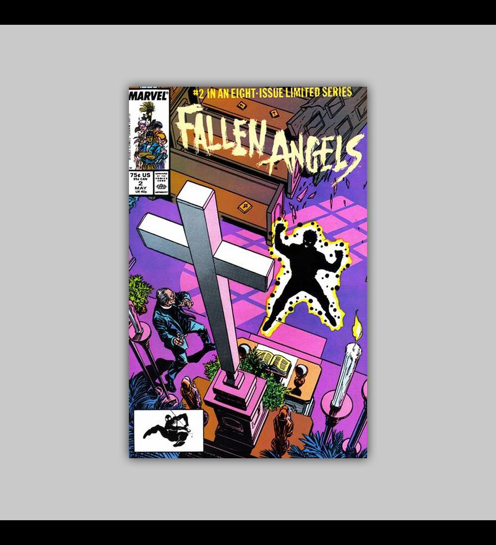 Fallen Angels 2 1987