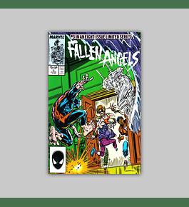 Fallen Angels 3 1987