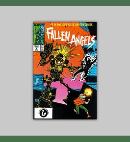 Fallen Angels 6 1987