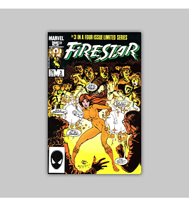 Firestar 3 1986