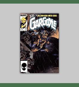 Gargoyle 1 1985