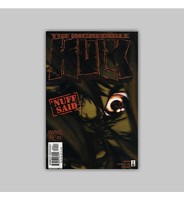 Incredible Hulk (Vol. 2) 35 2002