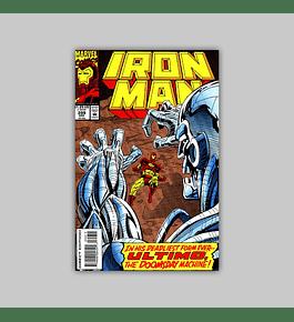 Iron Man 299 1993