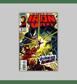 Iron Man 302 1994