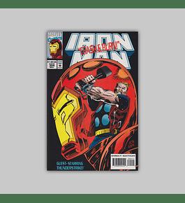 Iron Man 304 1994