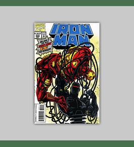 Iron Man 309 1994