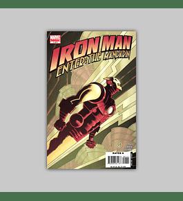 Iron Man: Enter the Mandarin 1 2007