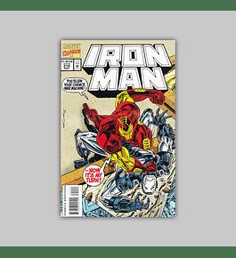 Iron Man 310 1994