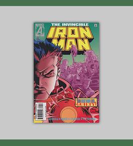 Iron Man 324 1996