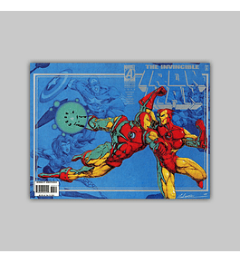 Iron Man 325 1996