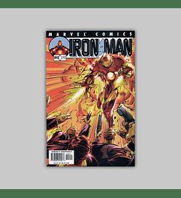 Iron Man (Vol. 3) 45 2001