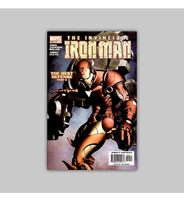 Iron Man (Vol. 3) 75 2004